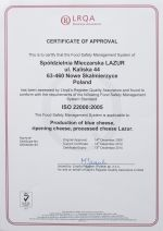 ISO 22000:225